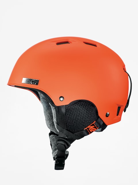 K2 Verdict Helmet (orange)