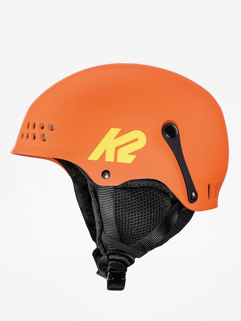 K2 Entity Kids  Helmet (orange)