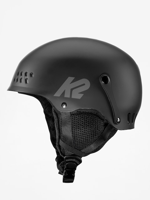 K2 Entity Kids Helmet (black)