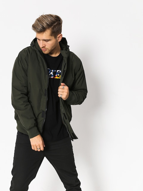 Dickies Jacket Cornwell (olive green)