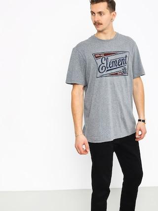 Element Wedge T-shirt (grey heather)