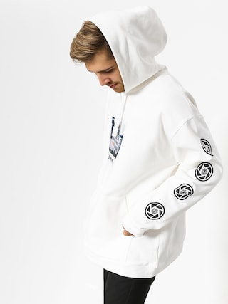 Element Hoodie Analog HD (optic white)