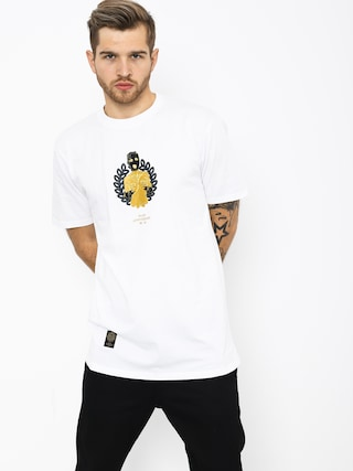 MassDnm Golden Chick T-shirt (white)