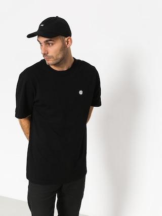Element Crail T-shirt (flint black)
