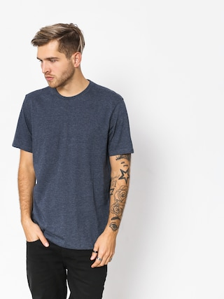 Element T-shirt Basic Crew (indigo heather)