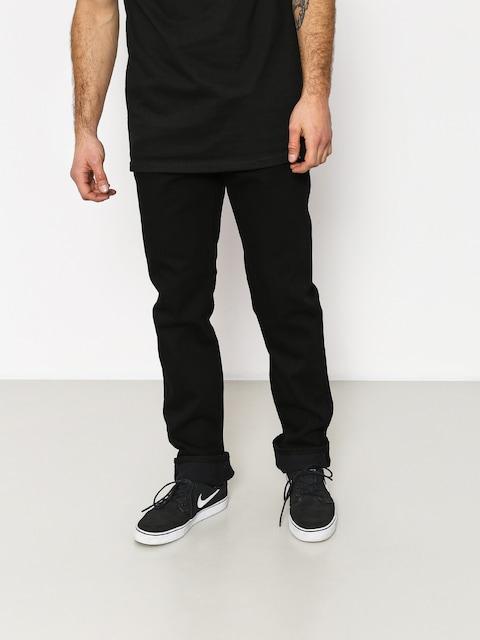 Element E03 Pants (black rinse)