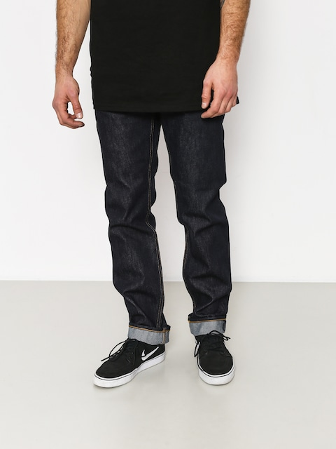 Element E03 Pants (rigid indigo)