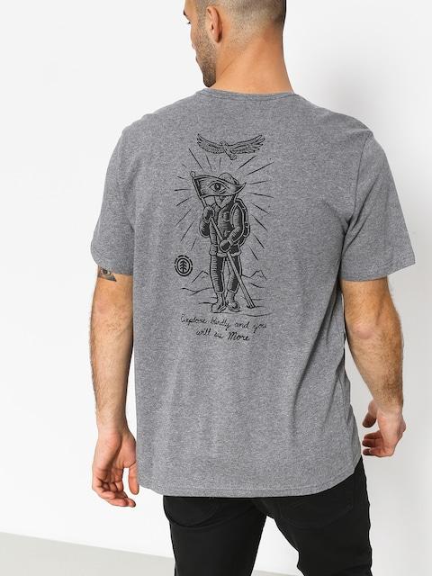 Element T-shirt Base Camp