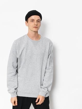 LRG Rc Sweatshirt (ath hthr)