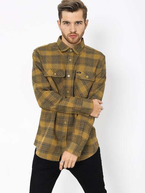 Brixton Bowery Ls Shirt