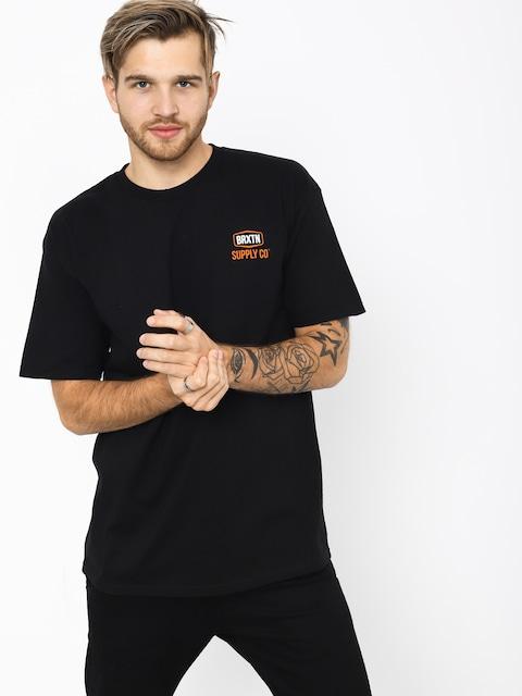Brixton Slade Stt T-shirt (black)