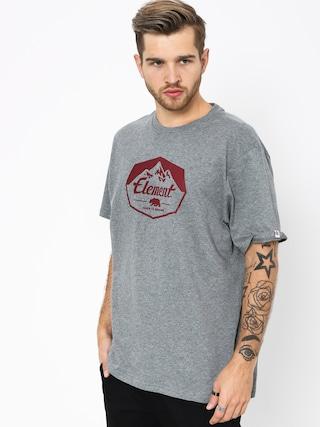 Element Journey T-shirt (grey heather)