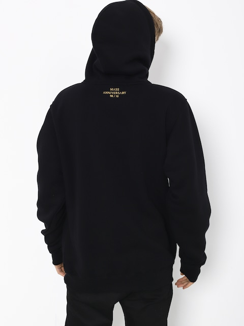 MassDnm Golden Crown HD Hoodie