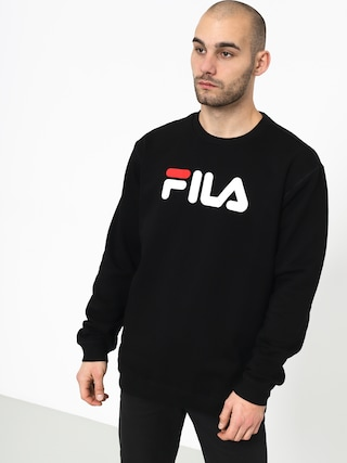 Fila Pure Sweatshirt (black)