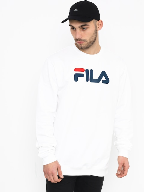 Fila Pure Sweatshirt (bright white)