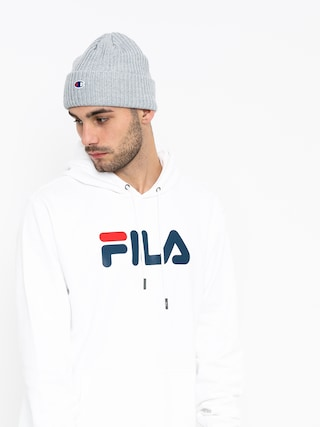Fila Pure HD Hoodie (bright white)