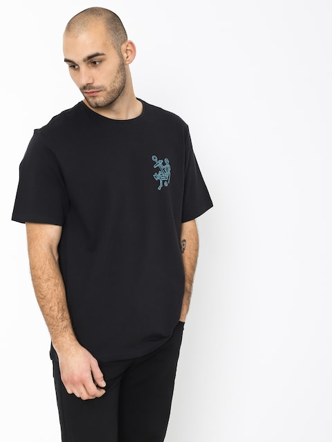 Element Rodeo T-shirt (off black)