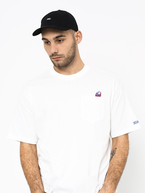 Polar Skate Big Boy Pocket T-shirt (white)