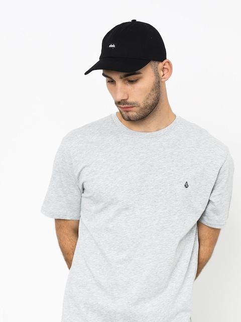 Volcom Stone Blank Bsc T-shirt (hgr)