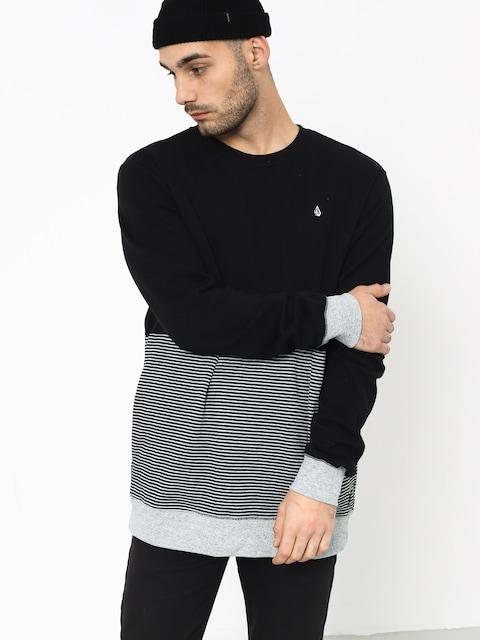 Volcom Threezy Crew Sweatshirt
