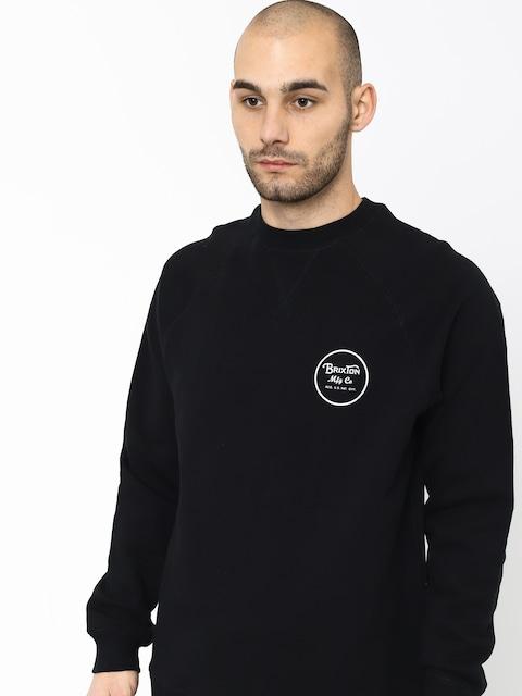 Brixton Wheeler Intl Crew Sweatshirt