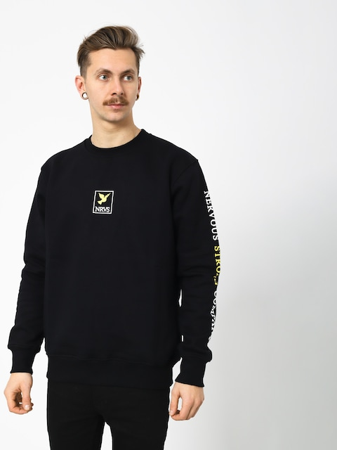 Nervous Frame Sweatshirt