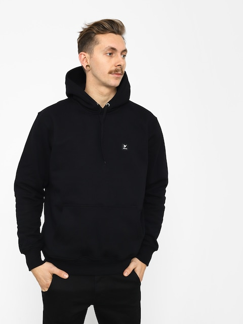 Nervous Icon HD Hoodie