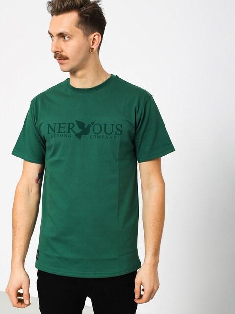 Nervous Classic T-shirt (bottle)