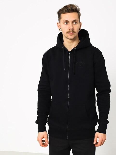 Nervous Ltd ZHD Hoody (black ops)
