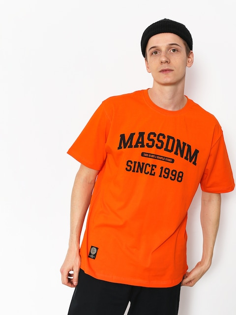 MassDnm Campus T-shirt