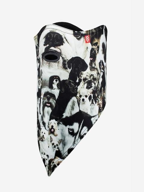Airhole Facemask Standard Bandana (dogs)
