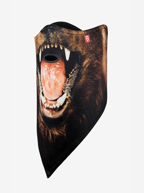 Airhole Facemask Standard Bandana (bear)