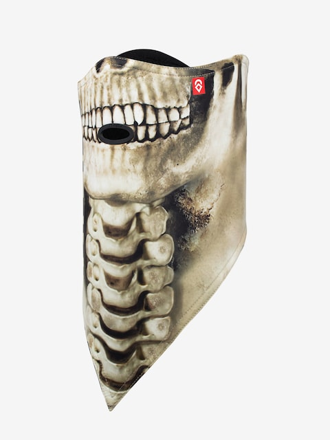 Airhole Facemask Standard Bandana (skull)