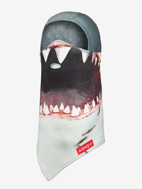 Airhole Balaclava Hinge Neckwarmer (shark)