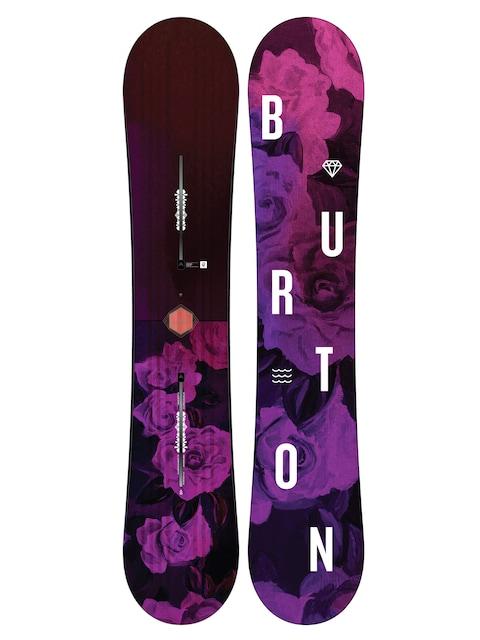 Burton Snowboard Stylus Wmn (multi)