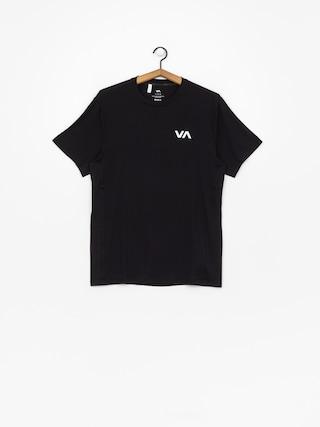 RVCA Va Vent Top T-shirt (black)
