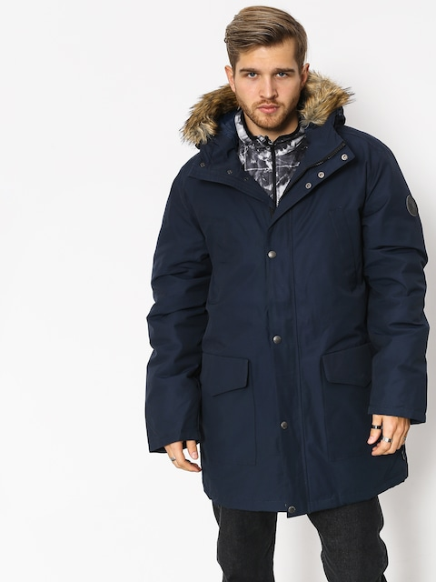 DC Bamburgh 2 Jacket (black iris)