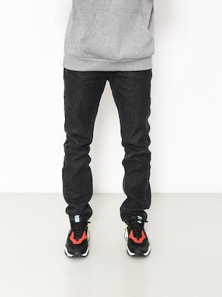 MassDnm Classics Jeans Straight Fit Pants (black rinse)