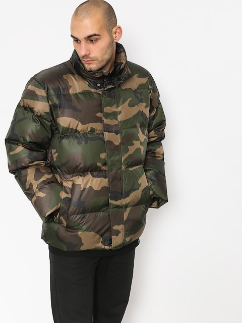 Carhartt WIP Deming Jacket (camo)