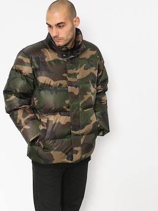 Carhartt WIP Deming Jacket (camo)