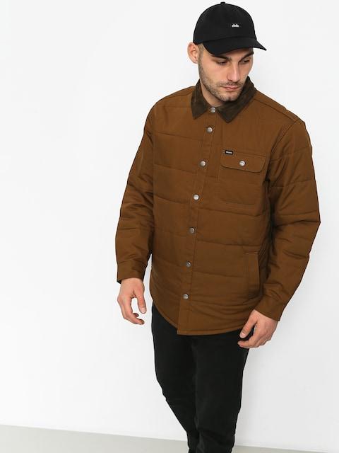 Brixton Cass Jacket (sierra)