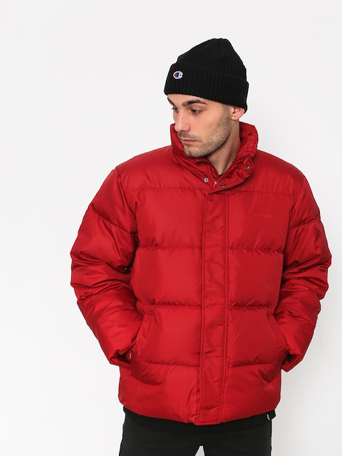 Carhartt WIP Deming Jacket (blast red)