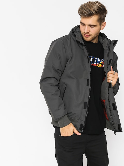 Dickies Jacket Cornwell (charcoal grey)