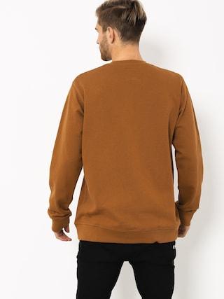 Dickies Harrison Sweatshirt (brown duck)