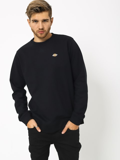 Dickies Seabrok Sweatshirt (black)
