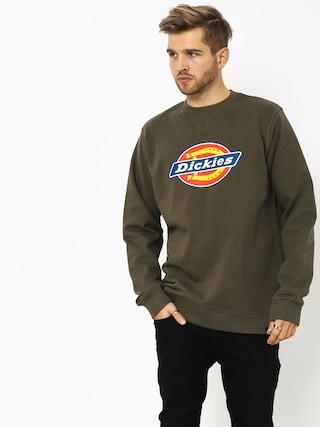 Dickies Harrison Sweatshirt (dark olive)