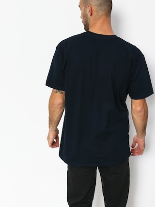 Brixton Proxy Stt T-shirt (navy)