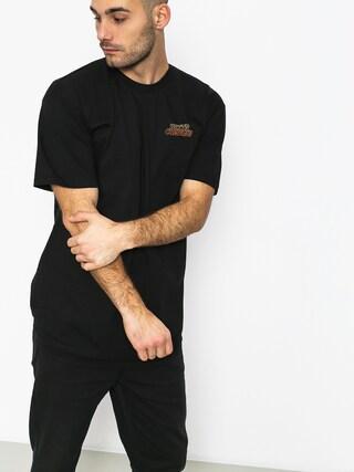 Brixton Fugle Stt T-shirt (black)