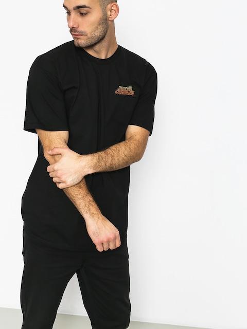 Brixton Fugle Stt T-shirt