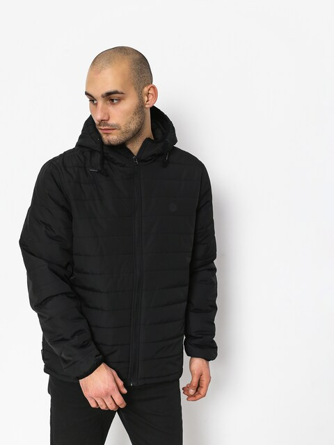Element Alder Puff Tw Jacket (flint black)